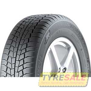 Купить Зимняя шина GISLAVED EuroFrost 6 245/45R18 100V
