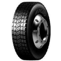 Грузовая шина APLUS D688 - Интернет магазин шин и дисков по минимальным ценам с доставкой по Украине TyreSale.com.ua