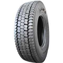 Купить Грузовая шина КАМА (НКШЗ) NR201 (ведущая) 245/70R19.5 136/134M