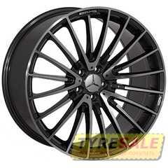 Легковой диск ZF FE147 GMF - Интернет магазин шин и дисков по минимальным ценам с доставкой по Украине TyreSale.com.ua