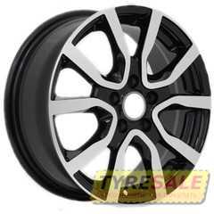 Купить Легковой диск REPLICA VOLKSWAGEN 7365 EP R14 W5 PCD5x100 ET35 DIA57.1