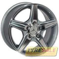 Легковой диск REPLICA MERCEDES 559 GMF - Интернет магазин шин и дисков по минимальным ценам с доставкой по Украине TyreSale.com.ua
