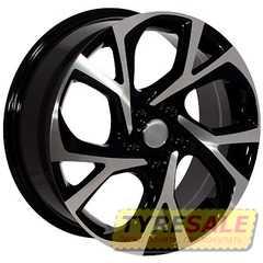 Легковой диск KIDZZFARM TY536 BMF - Интернет магазин шин и дисков по минимальным ценам с доставкой по Украине TyreSale.com.ua