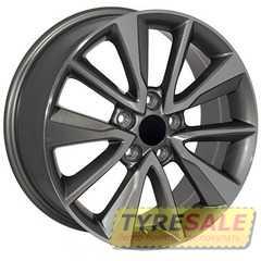 Легковой диск REPLICA MAZDA TL0283NW GMF - Интернет магазин шин и дисков по минимальным ценам с доставкой по Украине TyreSale.com.ua