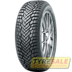 Купить Всесезонная шина NOKIAN Weatherproof 225/45R18 95V
