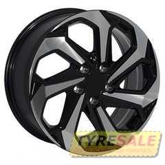 Легковой диск REPLICA HONDA TL7142NW BMF - Интернет магазин шин и дисков по минимальным ценам с доставкой по Украине TyreSale.com.ua