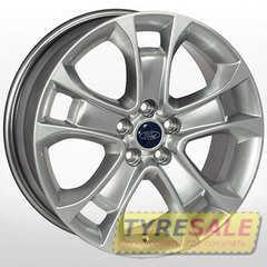Легковой диск REPLICA FORD TL5036 HS - Интернет магазин шин и дисков по минимальным ценам с доставкой по Украине TyreSale.com.ua