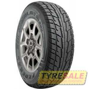 Купить Зимняя шина FEDERAL Himalaya SUV 225/65R17 102T (Шип)