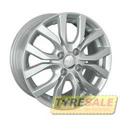 Легковой диск REPLAY HND172 S - Интернет магазин шин и дисков по минимальным ценам с доставкой по Украине TyreSale.com.ua
