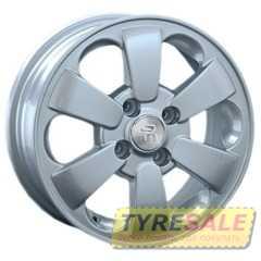 Легковой диск REPLAY KI199 S - Интернет магазин шин и дисков по минимальным ценам с доставкой по Украине TyreSale.com.ua