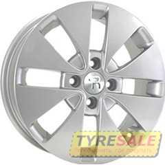 Легковой диск REPLAY KI52 S - Интернет магазин шин и дисков по минимальным ценам с доставкой по Украине TyreSale.com.ua