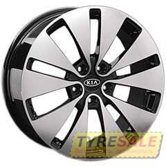 REPLAY KI65 BKF - Интернет магазин шин и дисков по минимальным ценам с доставкой по Украине TyreSale.com.ua