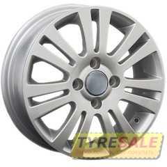 Легковой диск REPLAY MI117 S - Интернет магазин шин и дисков по минимальным ценам с доставкой по Украине TyreSale.com.ua