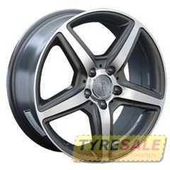 REPLAY MR65 GMF - Интернет магазин шин и дисков по минимальным ценам с доставкой по Украине TyreSale.com.ua