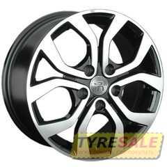 REPLAY RN148 BKF - Интернет магазин шин и дисков по минимальным ценам с доставкой по Украине TyreSale.com.ua