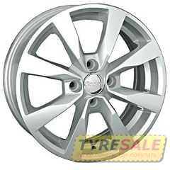 Легковой диск REPLAY RN161 SF - Интернет магазин шин и дисков по минимальным ценам с доставкой по Украине TyreSale.com.ua