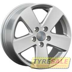 Легковой диск REPLAY SK12 S - Интернет магазин шин и дисков по минимальным ценам с доставкой по Украине TyreSale.com.ua