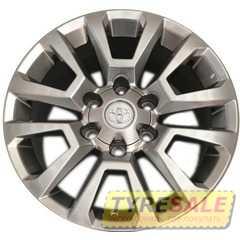 Легковой диск REPLAY TY182 HPB - Интернет магазин шин и дисков по минимальным ценам с доставкой по Украине TyreSale.com.ua