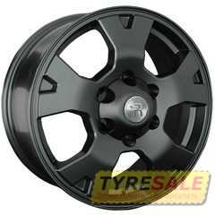 Легковой диск REPLAY TY191 MB - Интернет магазин шин и дисков по минимальным ценам с доставкой по Украине TyreSale.com.ua