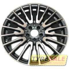 Купить Легковой диск REPLICA B5195 GMF R20 W10 PCD5x120 ET41 DIA72.6