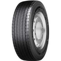 Грузовая шина CONTINENTAL Conti EfficientPro D - Интернет магазин шин и дисков по минимальным ценам с доставкой по Украине TyreSale.com.ua