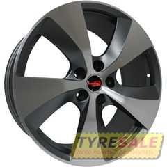 Легковой диск REPLICA LegeArtis A516 MBMF - Интернет магазин шин и дисков по минимальным ценам с доставкой по Украине TyreSale.com.ua