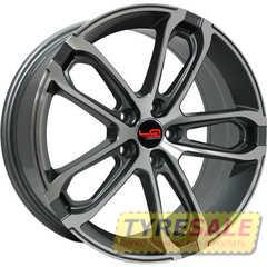 Легковой диск REPLICA LegeArtis A518 GMF - Интернет магазин шин и дисков по минимальным ценам с доставкой по Украине TyreSale.com.ua