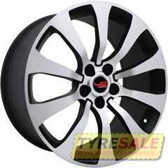 Легковой диск REPLICA LegeArtis LR515 MBF - Интернет магазин шин и дисков по минимальным ценам с доставкой по Украине TyreSale.com.ua