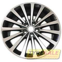 Легковой диск REPLICA LR2100 GMF - Интернет магазин шин и дисков по минимальным ценам с доставкой по Украине TyreSale.com.ua