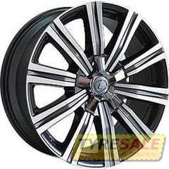 Легковой диск REPLICA LX1217 GMF - Интернет магазин шин и дисков по минимальным ценам с доставкой по Украине TyreSale.com.ua