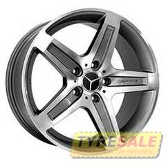 Легковой диск REPLICA MR185 GMF - Интернет магазин шин и дисков по минимальным ценам с доставкой по Украине TyreSale.com.ua