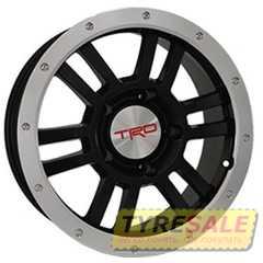 Легковой диск REPLICA TY2TRD MBL - Интернет магазин шин и дисков по минимальным ценам с доставкой по Украине TyreSale.com.ua