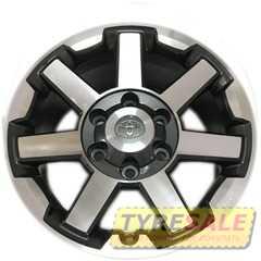 Легковой диск REPLICA TY7026 GMF - Интернет магазин шин и дисков по минимальным ценам с доставкой по Украине TyreSale.com.ua
