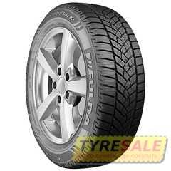 Купить зимняя шина FULDA Kristall Control SUV 255/55R18 109H