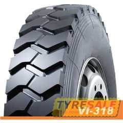 Грузовая шина OVATION VI-318 - Интернет магазин шин и дисков по минимальным ценам с доставкой по Украине TyreSale.com.ua