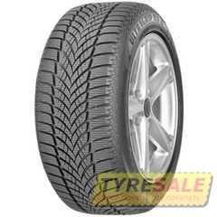Купить Зимняя шина GOODYEAR UltraGrip Ice 2 245/45R19 102T