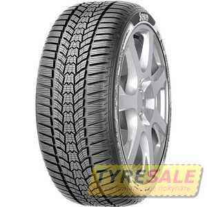 Купить Зимняя шина SAVA Eskimo HP2 245/45R18 100V