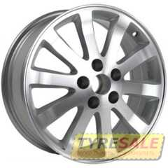 Легковой диск REPLICA Toyota JH 1210 MS - Интернет магазин шин и дисков по минимальным ценам с доставкой по Украине TyreSale.com.ua