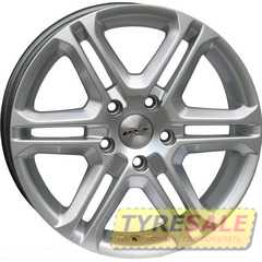 Купить RS WHEELS Wheels 789 HS R15 W6.5 PCD5x100 ET38 DIA57.1