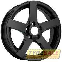 Легковой диск ANGEL Tornado 507 BM - Интернет магазин шин и дисков по минимальным ценам с доставкой по Украине TyreSale.com.ua