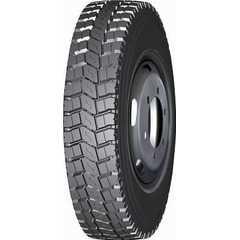 Грузовая шина DERUIBO DRB588 - Интернет магазин шин и дисков по минимальным ценам с доставкой по Украине TyreSale.com.ua