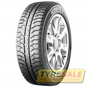 Купить зимняя шина LASSA ICEWAYS 2 215/65R16 98T (Под шип)