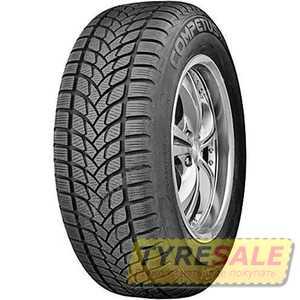 Купить Зимняя шина LASSA Competus Winter 235/60R17 106H