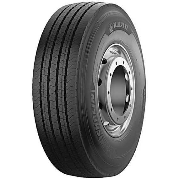 MICHELIN X Multi F - Интернет магазин шин и дисков по минимальным ценам с доставкой по Украине TyreSale.com.ua