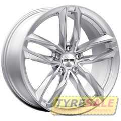 Легковой диск GMP Italia ATOM SIL - Интернет магазин шин и дисков по минимальным ценам с доставкой по Украине TyreSale.com.ua