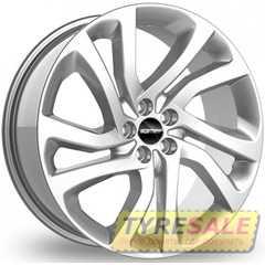 Легковой диск GMP Italia CROSS SIL - Интернет магазин шин и дисков по минимальным ценам с доставкой по Украине TyreSale.com.ua