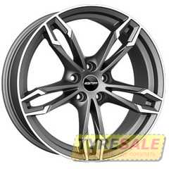 Легковой диск GMP Italia DEA POL/MGM - Интернет магазин шин и дисков по минимальным ценам с доставкой по Украине TyreSale.com.ua