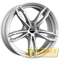 Купить Легковой диск GMP Italia DEA SIL R19 W9 PCD5x120 ET44 DIA72.6