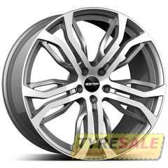 Легковой диск GMP Italia DYNAMIK POL/GME - Интернет магазин шин и дисков по минимальным ценам с доставкой по Украине TyreSale.com.ua