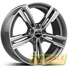 Легковой диск GMP Italia REVEN POL/GME - Интернет магазин шин и дисков по минимальным ценам с доставкой по Украине TyreSale.com.ua